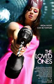 the loved ones movie poster